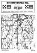 Map Image 050, Stearns County 1992